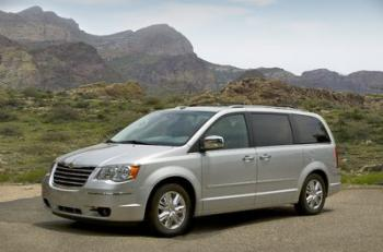 Chrysler Town & Country / Voyager
