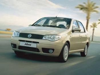 Fiat Albea