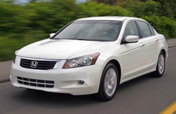 Honda Accord / Acura TSX
