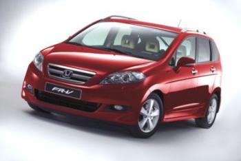 Honda EDUX / FR-V
