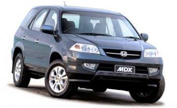 Honda MDX / Acura MDX